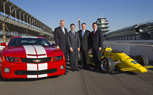 Chevy's Return to IndyCar Based on Series' Newfound Relevance to Production Cars