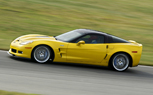 Corvette Museum Motorsports Park Gains Traction