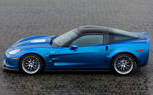 2014 Chevy Corvette Mid-Engine Rumors Surface… Again