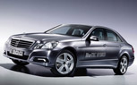 Mercedes E300 Bluetec Diesel Hybrid Could Come to America