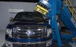 Ford F-150, Toyota Tundra Earn IIHS Top Safety Pick Awards