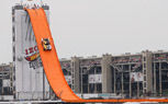 Team Hot Wheels Jumps 332 Feet to Set New World Record at Indianapolis Motor Speedway [Video]
