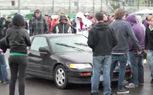 Honda-Tech Meet Turns Ugly as 'Thief' Caught Trying to Steal a CRX [Video]