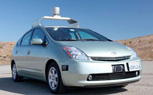 Google Lobbying Nevada to Allow Driverless Cars