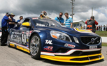 K-Pax Racing Volvo S60R GT Debuts at Mosport With New Bodystyle