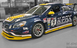 K-Pax Racing Volvo S60R GT Revealed Ahead of Mosport Debut