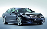 Lorinser Sells Custom Mercedes S-Class Off Shanghai Auto Show Floor… For $740,000!