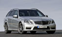 Mercedes-Benz E63 AMG Wagon Coming To North America