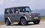 Mercedes G65 AMG Rumored With Over 600-HP