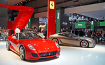 Ferrari 599 Facelift Scrapped in Favor of All New Model