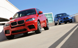 Next-Gen BMW X5/X6 to Lose Weight, Gain 4-Cylinder, Plug-in Hybrid Versions