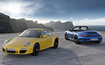 Porsche 911 Carrera 4 GTS Delivers 408-HP With All-Wheel Drive