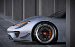 Porsche 961 Rumored as Future 918 Coupe Flagship