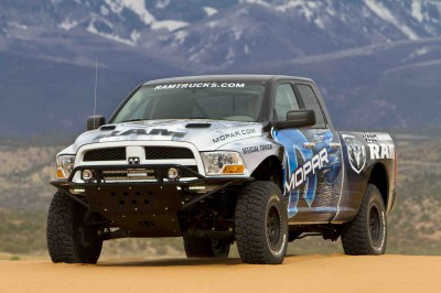 Mopar Ram Runner.  Turn your Ram truck into a desert racer with