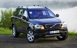 New Volvo XC90 Confirmed for Production