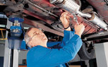 Survey: Car Owners More Satisfied With Independent Garages For Maintenance