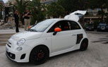 Aznom Builds Mid-Engine, Rear-Wheel-Drive Abarth 500