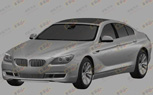 BMW Gran Coupe Renderings Leaked