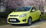 Ford C-MAX And Grand C-Max Earn TÜV Allergy Tested Certification