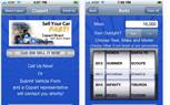 Sell Your Car With the Free Copart Online Auction App