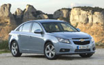 Chevrolet Squeezes An Extra 2 MPG Out Of The Cruze