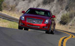 Cadillac Revives Certified Pre-Owned Program