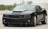 "Dale Earnhardt Chevrolet Offering $80,000 ""Intimidator"" Camaro"