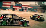 Ken Block And Tanner Foust Square Off In Dirt 3 Promo Video