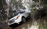 Ford Explorer Selling Briskly Despite Criticism