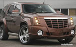 Fab Design Cadillac Escalade Leaves Us Speechless