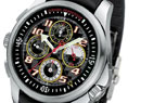 Girard-Perregaux's R&D 01 Watch Designed For Drivers