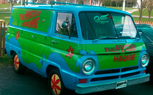 Scooby Doo Mystery Van, Fast & Furious Cars to Star at Hollywood Vehicle Auction