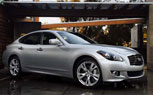 Official: No Infiniti M25 For U.S Market