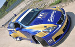 Maurer Motorsport's Lexus IS-F Race Car To Join European Production Series Or V8 Superstars Series