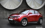 Nissan Juke AWD Owners Get A Nice Surprise For A Smaller Tank