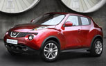 Nissan Juke Earns Top Safety Pick From IIHS