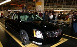 Nicola Bulgari Buys The Last Cadillac DTS