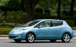 "General Motors Executive Calls Nissan Leaf ""Single Purpose Car"""