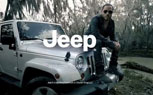 Jeep Hires Lenny Kravitz To Boost Sales