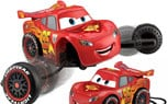 Lightning McQueen Earbuds Cute And Affordable