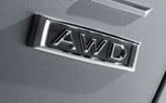 All-Wheel Drive Cars Could Account For 30 Percent Of Sales By 2015