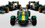 Team Lotus To Filter Down Technology To Caterham Cars, Expand Product Portfolio