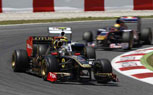 Lotus Wins Formula 1 Naming Dispute