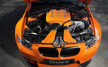 G-Power Supercharged BMW M3 GTS Officially Official