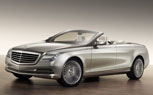2012 Mercedes S-Class to Gain Coupe, Covertible Variants