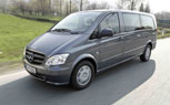 Mercedes Vito Van May Join Sprinter in U.S. Lineup
