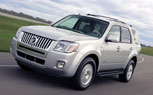 NHTSA Investigating Ford Escape, Mercury Mariner For Shattering Glass