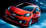 Mugen Euro Looking to Jazz Up The Honda Jazz
