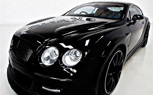 Bentley Continental GTO Package by Onyx Promises a Stylish New Look, 660-HP