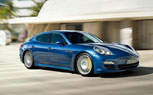 Porsche Sales Up Over 50 Percent In April
